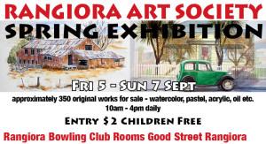 RAS Exhibition